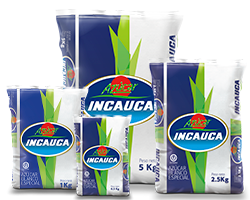 Azúcar Incauca Blanco Especial