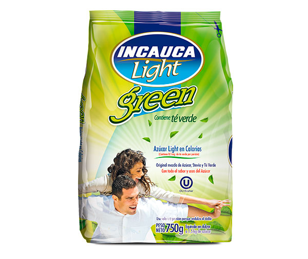 3278-azucar--Incauca-Light-Green-750g