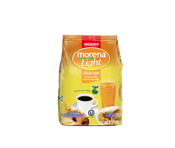 AZÚCAR-INCAUCA-MORENA-LIGHT-BOLSA-850G