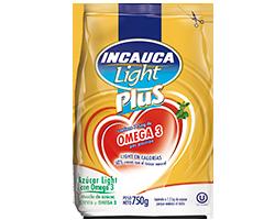 Azúcar Incauca Light Plus