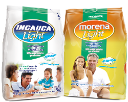 Azúcar Incauca Light fortificada con Vitamina D3