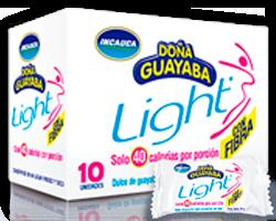 Doña Guayaba Light