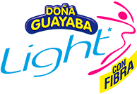 Doña Guayaba Light