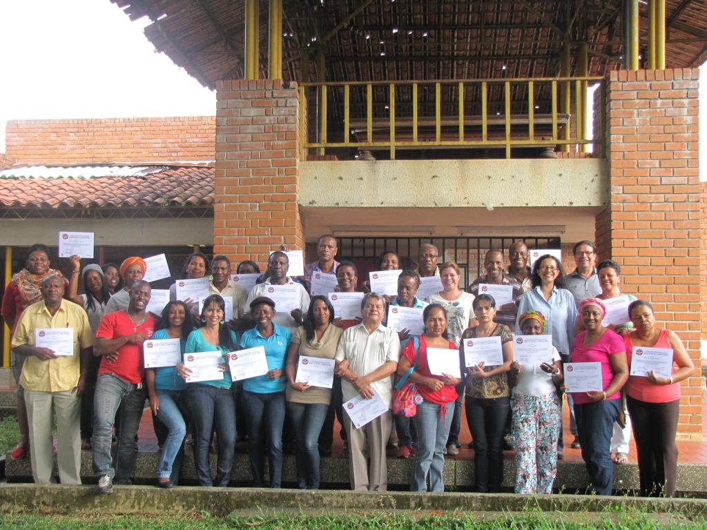 Transversalización en las sedes de las escuelas de fútbol  (Los Robles)