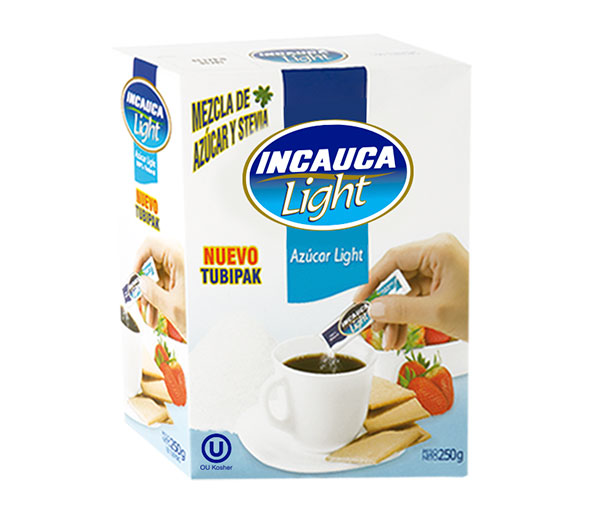 incauca-light-100-tubipacks