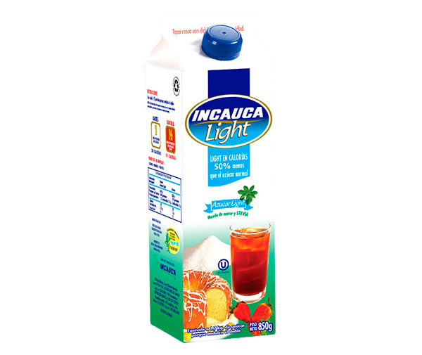 incauca-light-tetrapak-850g