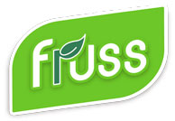 Fruss fruit bars