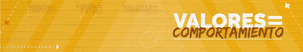 1.Banner Valores