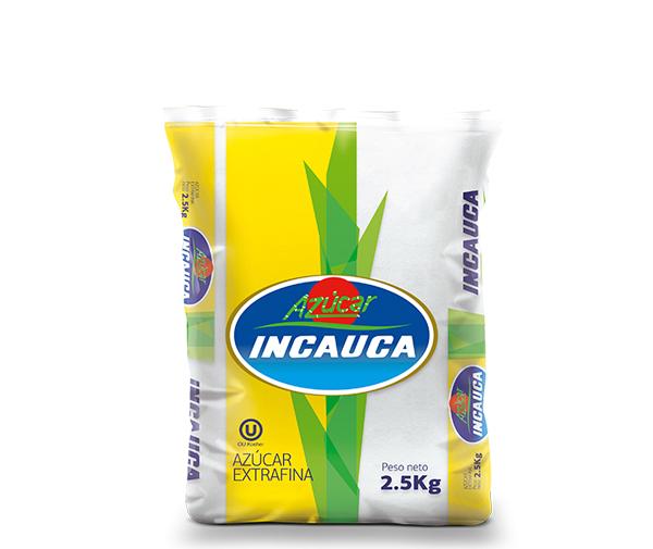 AZÚCAR-INCAUCA-EXTRAFINA-2.5KG