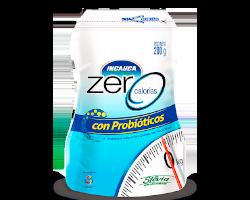 Incauca Zero con Probióticos